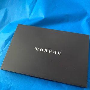 New Morphe Artistry Palette